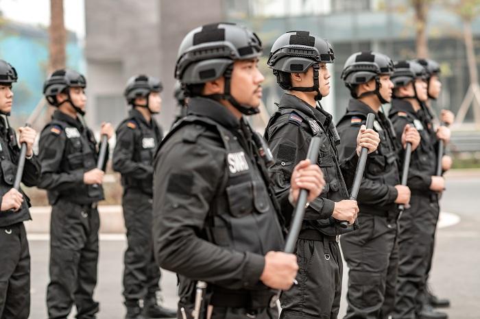 Dịch vụ Bảo vệ Yếu nhân; VIP